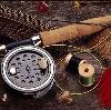 Охотничьи и рыболовные магазины в Васильево