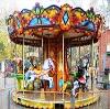 Парки культуры и отдыха в Васильево