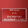 Паспортно-визовые службы в Васильево