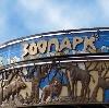 Зоопарки в Васильево