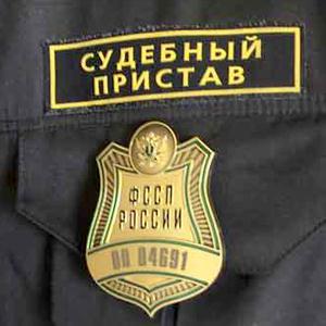 Судебные приставы Васильево