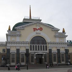 Железнодорожные вокзалы Васильево