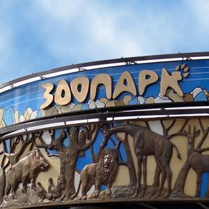 Зоопарки Васильево